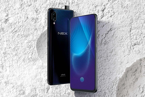 Vivo nex dual list play